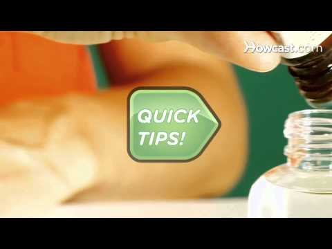 Quick Tips: How to Make Alcohol-Free Hand Sanitizer