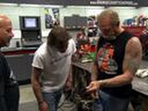 The Greatest Gift | American Chopper