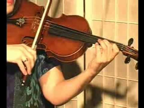 Violin Lesson - How To Play 1st Position - A Major Scale