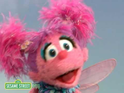 Sesame Street: Jump Rope Frustration