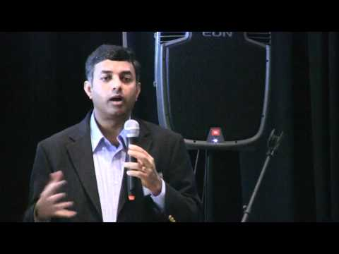 TEDxMalibu -  Dr. Narayan Srinivasa - Machines That Can Learn to Perceive