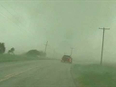 Storm Chasers: Wild Tornado