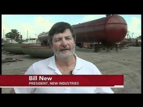The 75th Annual Shrimp and Petroleum Festival