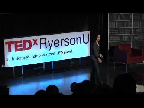 TEDxRyersonU - Andrea Belvedere - Discovering Potential