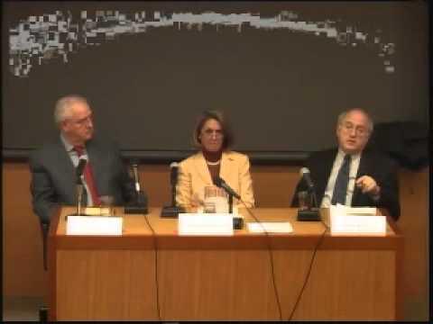 WikiLeaks: Woodrow Wilson School Ambassadors Weigh In