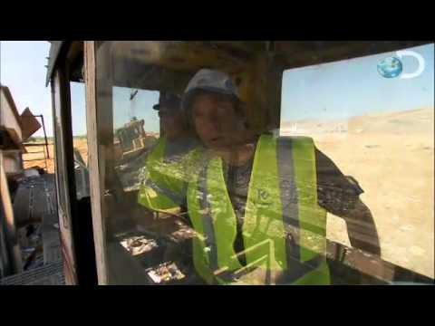 Working for Tips | Dirty Jobs
