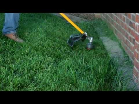 Ryobi 2-Cycle Straight Shaft Trimmer