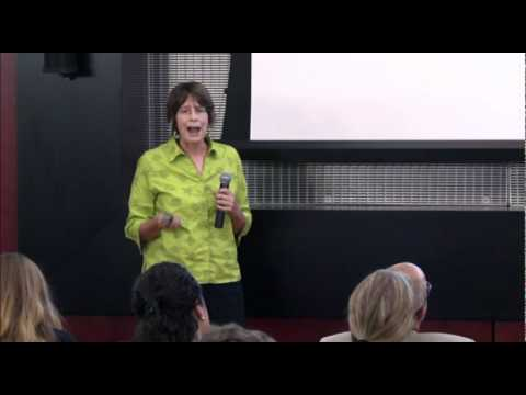 TEDxSJU - Lynn McConville - Power Up Gambia