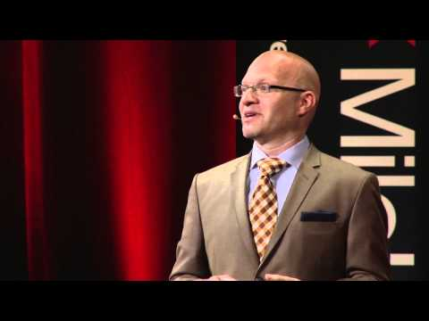 TEDxMileHigh - Adam Lerner - The Art of Risk