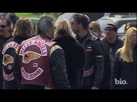 Outlaw Bikers: Fallen Angels - Clip
