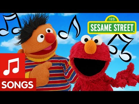 Sesame Street: Sing After Me