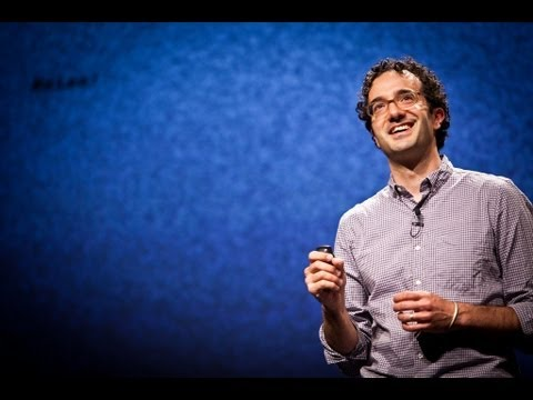 Sound and science with Jad Abumrad