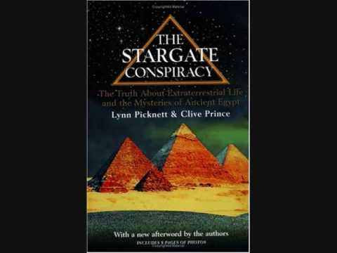 The Stargate Conspiracy 1