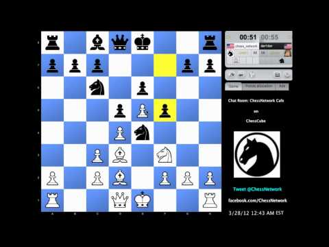 Warzone Kings Chess Tournament [33]