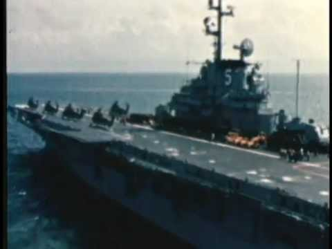 The American Navy In Vietnam (1967)