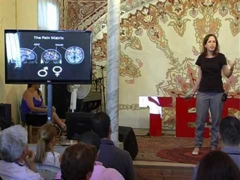 TEDxJaffa - Dr. Anat Perry-Sharon - How Brain Mechanisms Enable Our Understanding of Others