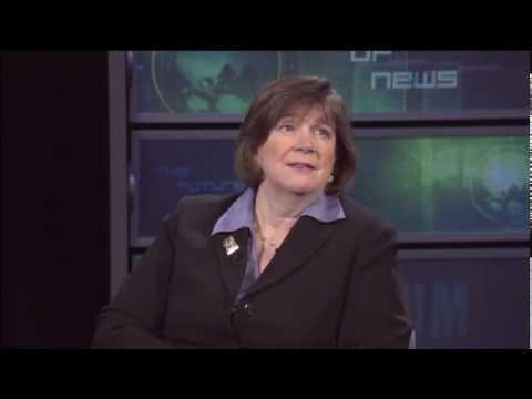 The Future of News: Non-Stop News (Jan Schaffer)