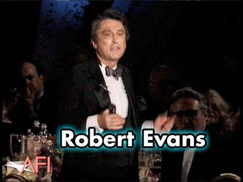 Robert Evans Tells A Story About Hiring Jack Nicholson