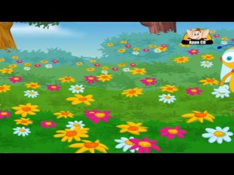 Nursery Rhyme - Burnie Bee