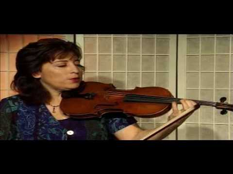 Violin Lesson - How to Practice Scales