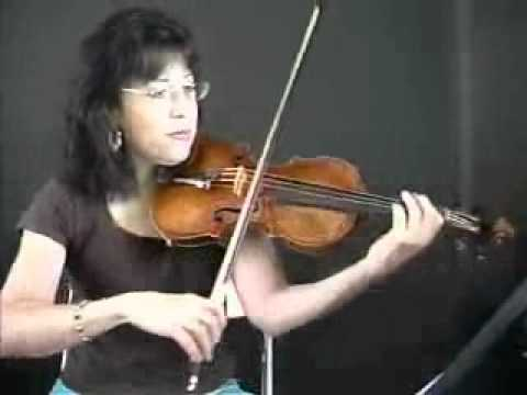 Violin Song Lesson - How To Play Freres Jaques
