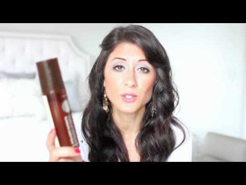 Natural Hair Spray Review - Intelligent Nutrients