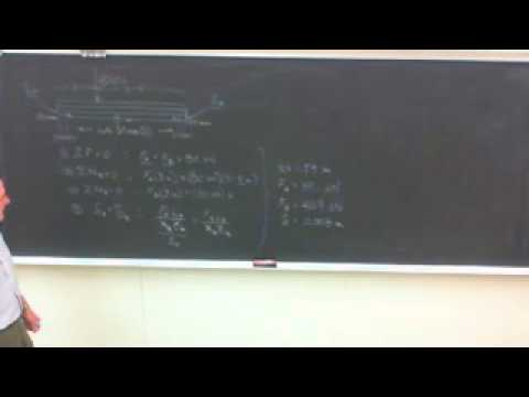 Saylor ME202: Mechanics Shear Stress Strain