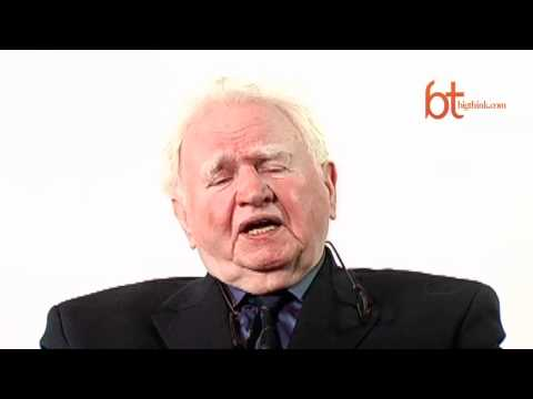 What Keeps Malachy McCourt Up At Night?