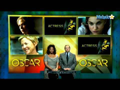 Oscar Nominations 2011