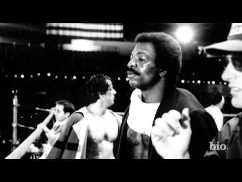 The Rocky Saga: Going the Distance - Casting Carl Weathers