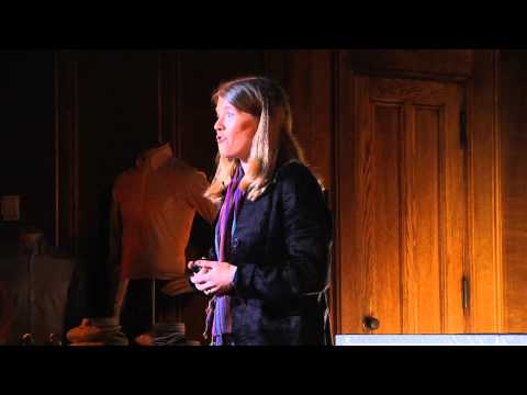 TEDxYALE - Dr. Sarah Parcak - My Own Twist of Fate: How I Became a Space Archaeologist