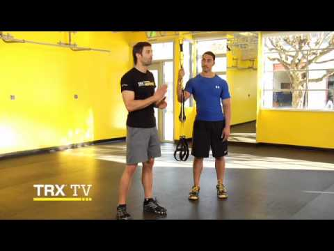 TRXtv: March Training Tip: Week 1