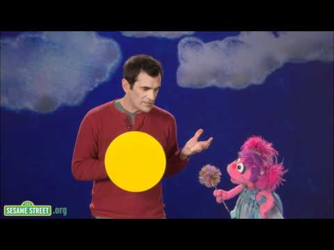 Sesame Street: Ty Burrell:Hexagon