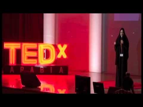 TEDxArabia 2011 Dr.Suhair Qurashi | Know Your Calling د. سهير القرشي