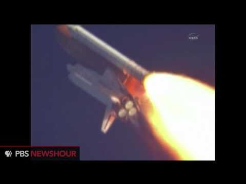 NASA Shuttle Launch: Watch Space Shuttle Discovery's Final Mission Takeoff