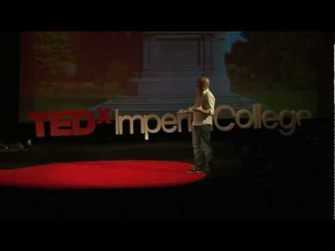 Towards a Better Public Art: Andrew Shoben at TEDxImperialCollege