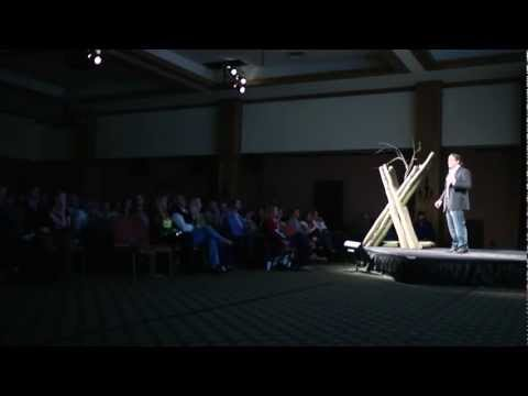 TEDxJacksonHole - Kyle Ruddick - One Day on Earth