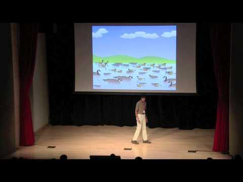 TEDxTeen - Dylan Mahalingam - 03/27/10