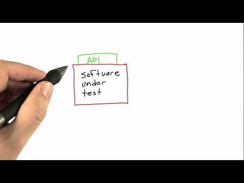 Specifications - Software Testing - Udacity
