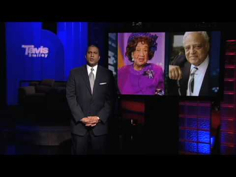 TAVIS SMILEY | Benjamin Hooks and Dorothy Height Tribute | PBS