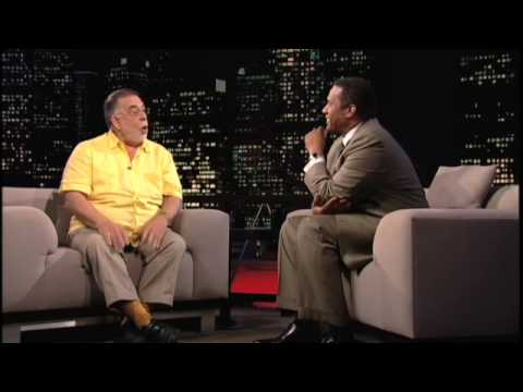 TAVIS SMILEY | Guest: Francis Ford Coppola: Apocalypse Now |