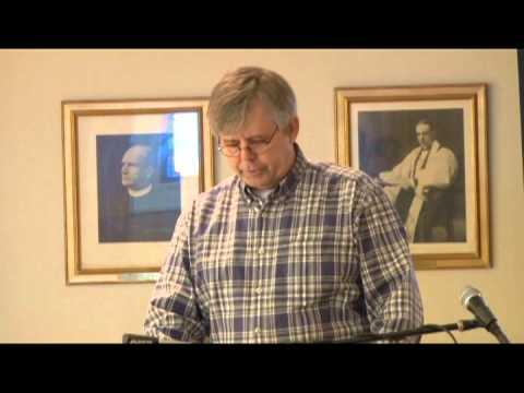 Resotrative Justice to Restorative Practice: John R. Gehm Ph.D: TEDXSiouxriver