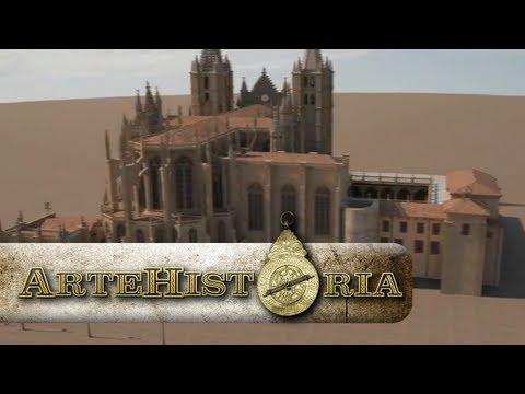 TECNOMEDIA LEÓN 2010 - Catedrales de León y Burgos estereoscópicas
