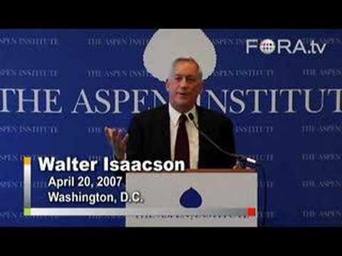 Walter Isaacson - Einstein's God