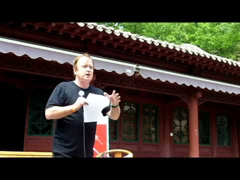 TEDx Great Wall - Charles Rycroft Celebrating the Wiggly World of Alan Watts.mp4