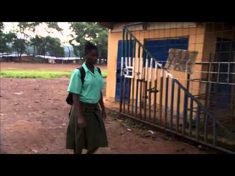 One Girl's Long Road to School and Safety in Sierra Leone | Independent Lens | PBS