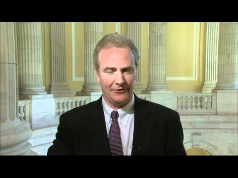 Van Hollen: Tea Party Wing Has Taken Over House Budget Talks