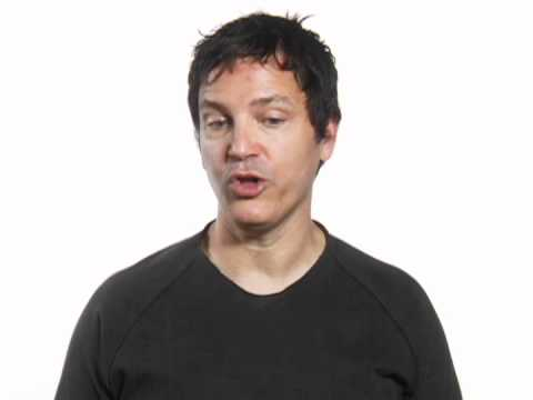 Stephan Jenkins on the Business of Music