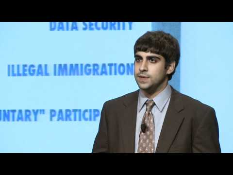 TEDxGotham 2011- Tarun Wadhwa- National Identity in the Digital State