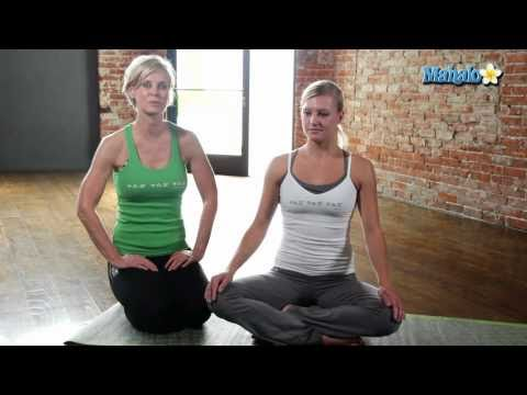 Yoga for Your Neck - Breath Work